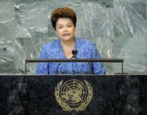 Dilma Rousseff - UN Photo_Marco Castro