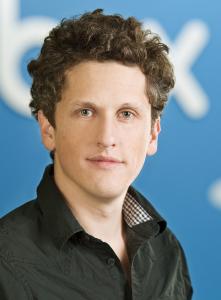 Aaron Levie_CEO da Box