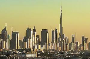 Dubai por Jan Michael Pfeiffer (cc)
