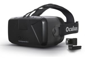 Kit de desenvolvimento Oculus Rift 2 _Oculus (DR)