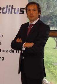 Paulo Mendes Cabecadas_ director-geral de Outsourcing Especializado da Reditus (DR)