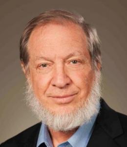 Robert Hinden-especialista da Check Point (DR)