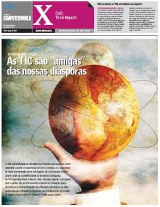 TIC e Internacionalizacao