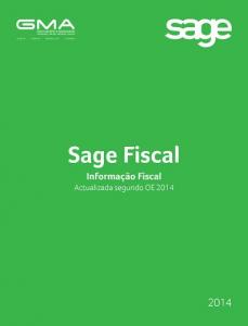 App-Sage Fiscal