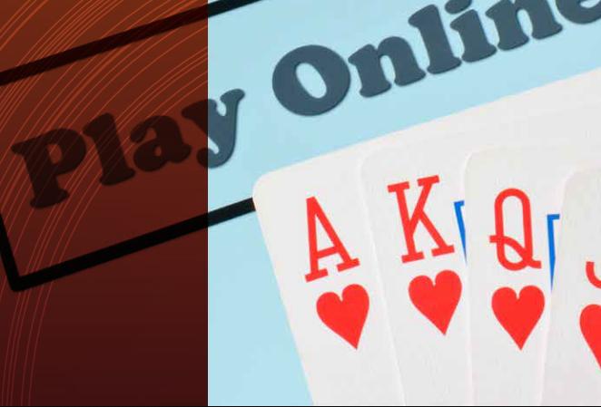 Jogo online - McAfee
