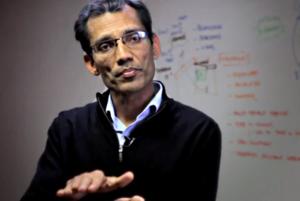 Rajiv Gupta-CEO Skyhigh (DR)