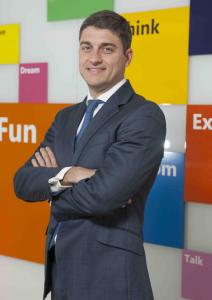 Tiago Monteiro_director de servicos da Microsoft Portugal