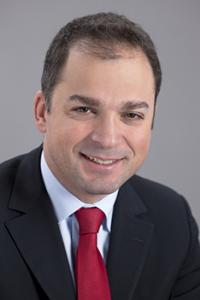 Élie Girard_ vice-presidente executivo sénior de estratégia e desenvolvimento da Orange