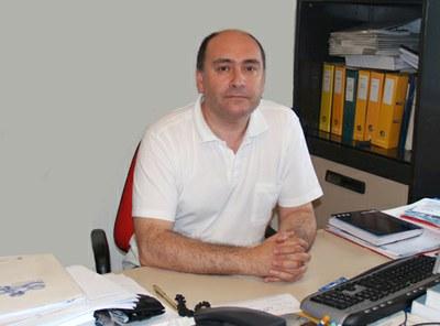 João Peças Lopes _director do INESC Tec (DR)