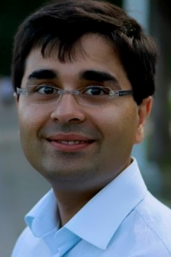 Sarwar Raza_director para redes em cloud computing e SDN, na HP Networking (DR)