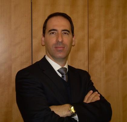 Carlos Barroqueiro - CBE