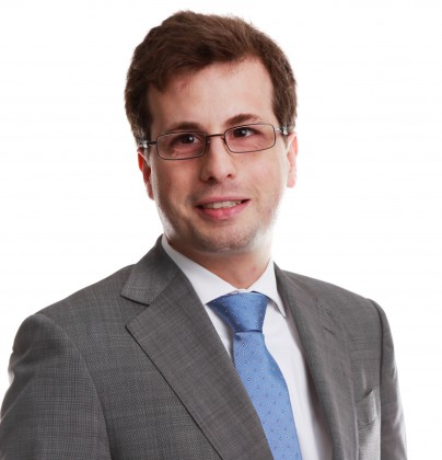 Guilherme Machado - Masterlink