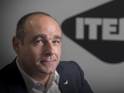 João Pinto e Sousa_chairman da Iten