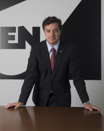 Jorge Queiroz Machado_CEO da Iten (DR)