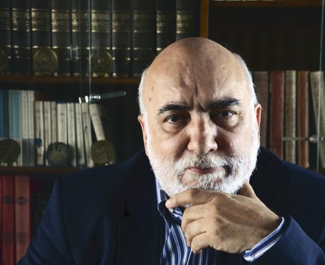 Jose Jorge Letria (DR)_presidente e CEO da SPA
