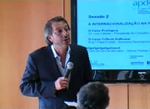 Luis Cabrita_administrador da Prologica (DR)