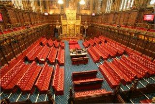 Sala da Câmara dos Lordes_Wikipedia