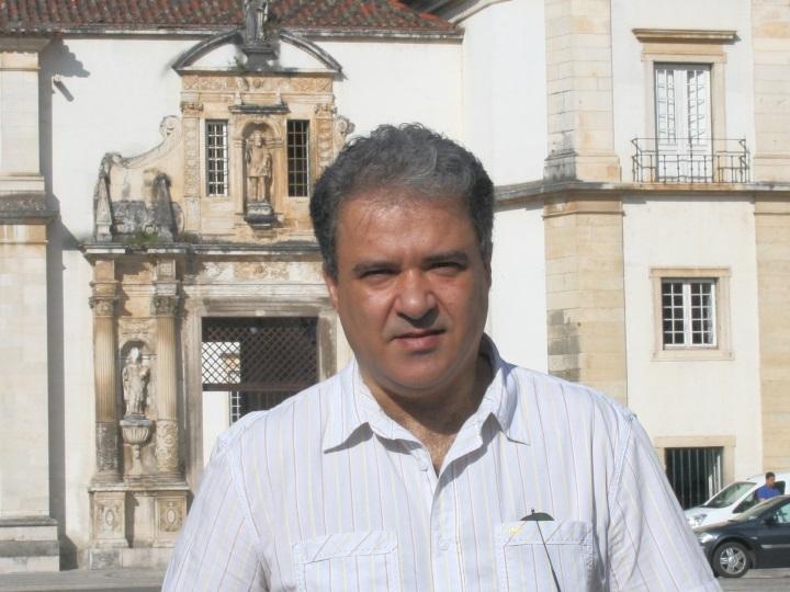 Jose_Gomes Santos_Docente da Universidade de Coimbra_dest