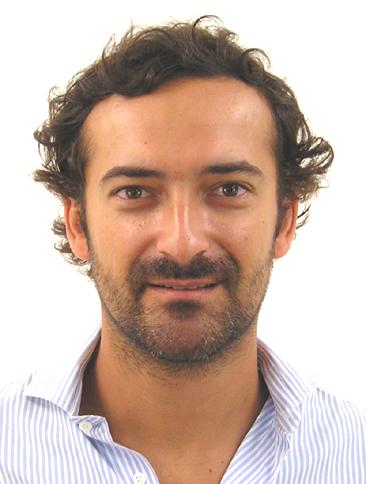 Nuno Fernandes, gestor da-unidade-de-negócio Sharepoint na Bizdirect