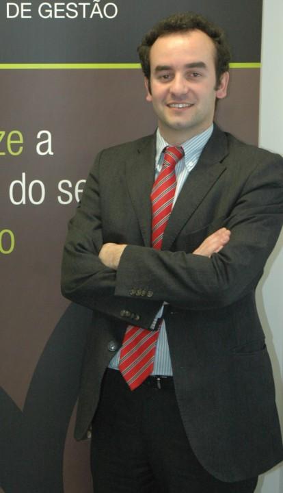 Rui Rodrigues _consultor da Sendys_ (DR)
