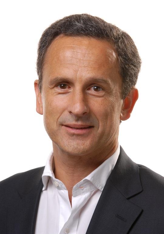 Diogo Andrade. director de vendas indirectas da Bizdirect