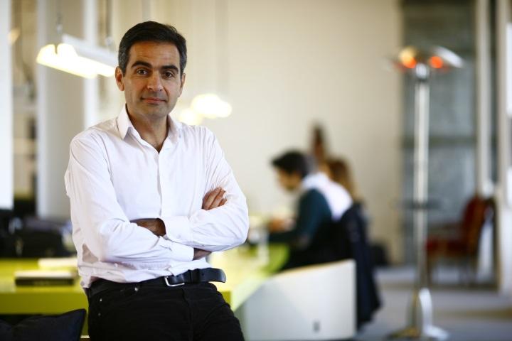 Pedro da Cunha_CEO da Exago