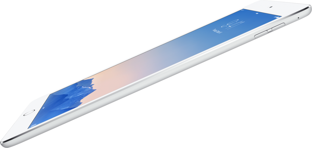 tablet iPad Air 2 - Apple