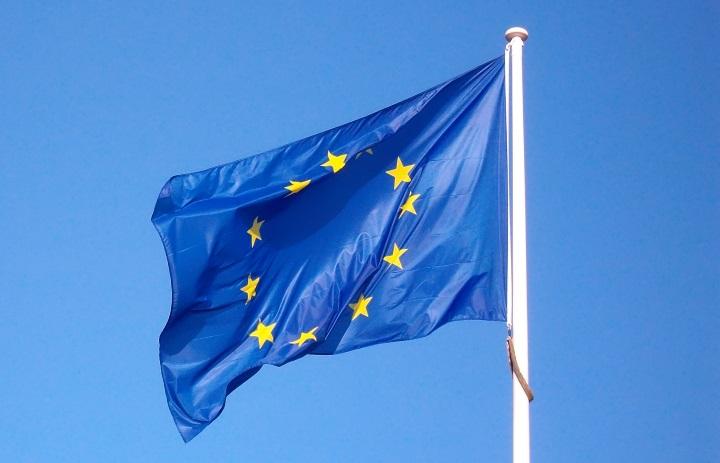 Bandeira Europeia (cc)