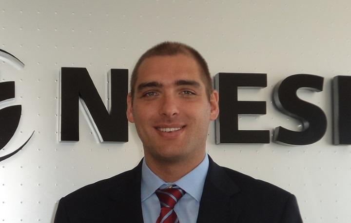 Filipe Rodrigues_responsável do negócio de ERP, na Noesis