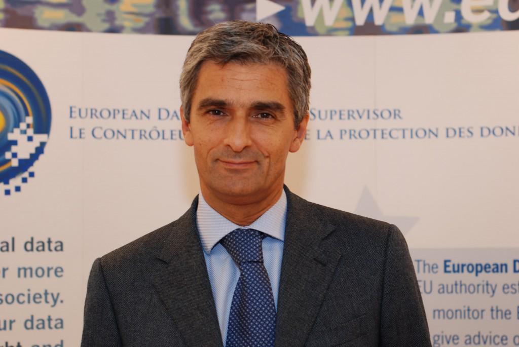 Giovanni Buttarelli - EDPS