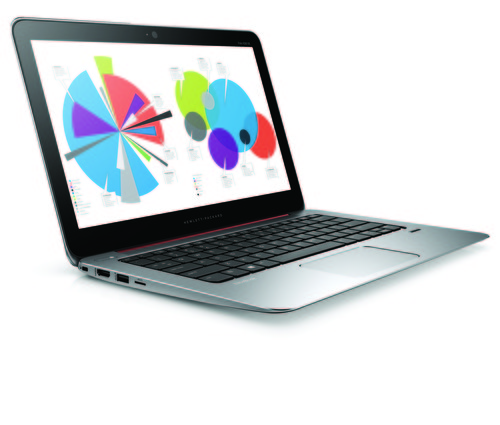 HP Elitebook Folio 1020 Special Edition - IDGNS