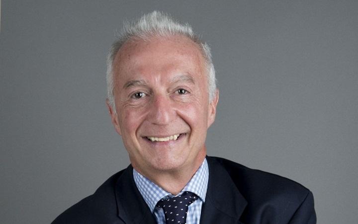 Gilles de Kerchove_Coordenador de  Anterrorismo UE