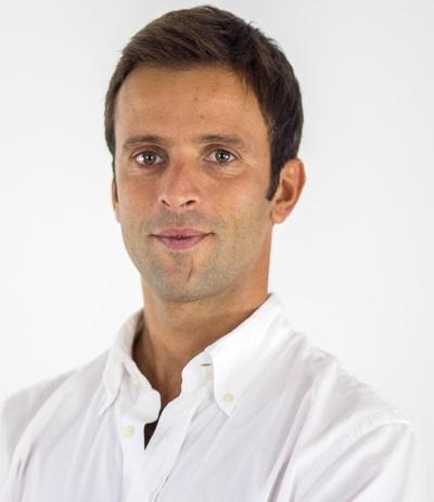 Luis Pedro Martins_CEO da Zaask