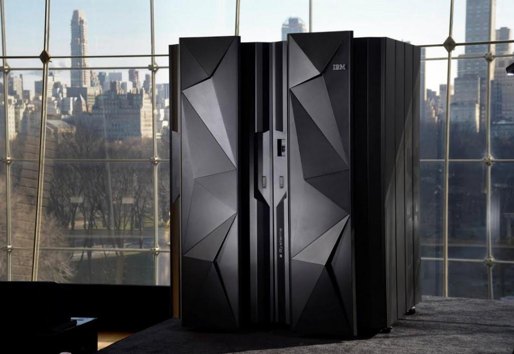 z13 - IBM
