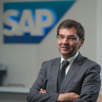 Carlos Lacerda - SAP