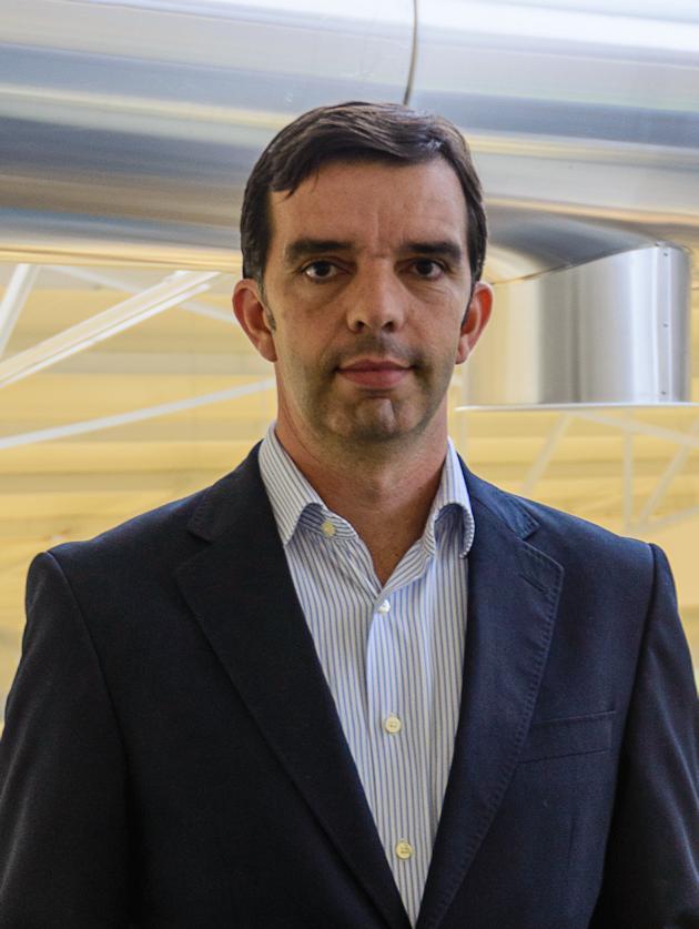Francisco Almada-Lobo - Critical Manufacturing