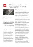 CERN Case study