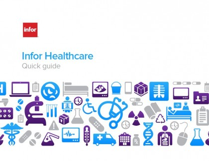Infor Healthcare brochura