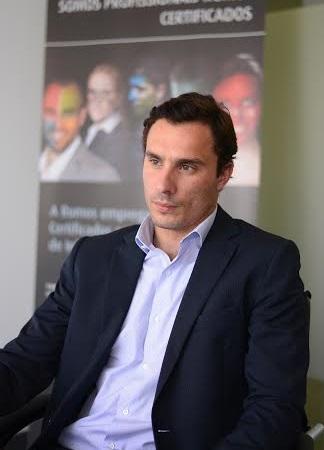 Tiago Catarino_Rumos Servicos (DR)