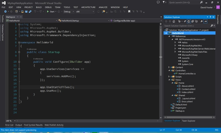 microsoft consolida edições do visual studio computerworld
