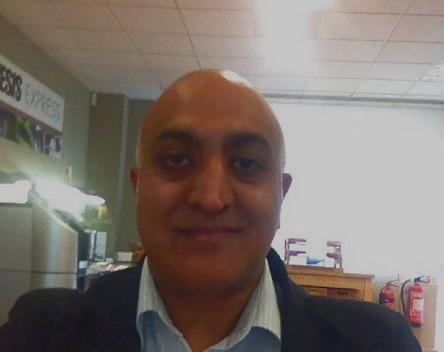 Rajit Atwal_director de pesquisa da Gartner