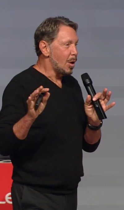 Larry-Ellison_CTO da Oracle
