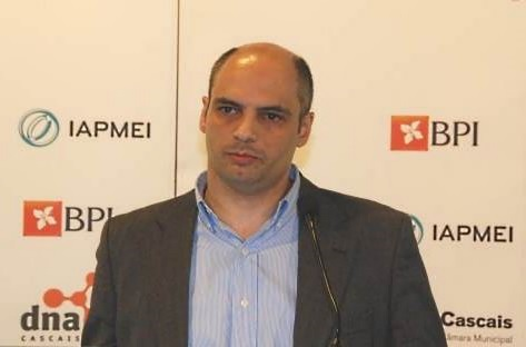 Marco Fernandes_Presidente da Portugal Ventures_CM  Cascais (DR)