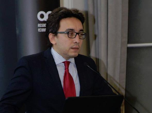 Bruno Macaes - ACEPI
