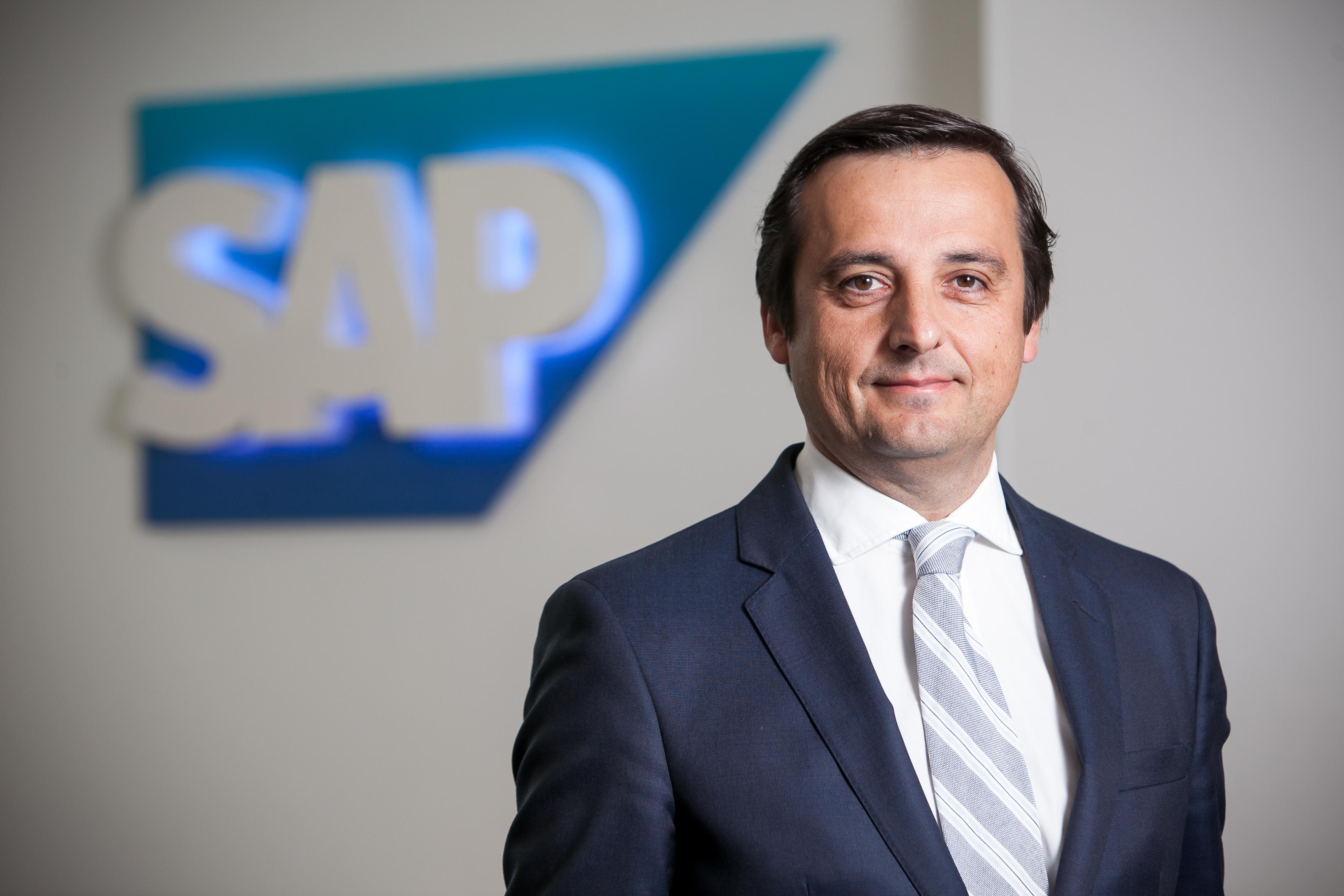Luis Urmal - SAP