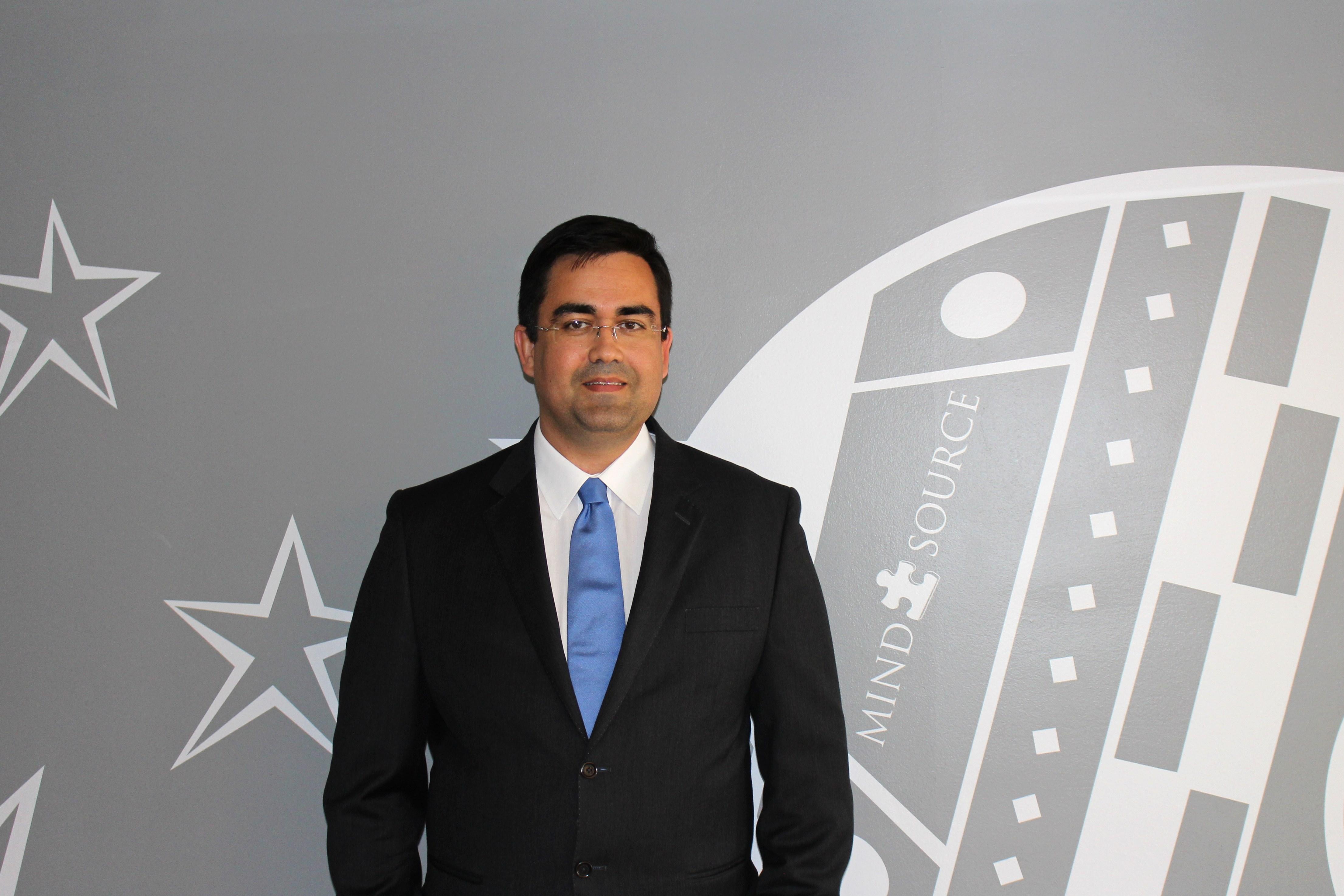 Paulo Pereira - Mind Source