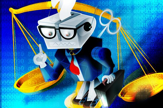 law tech - Stephen Sauer - Network World