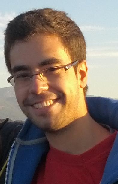 David_Nunes_ investigador da Universidade de Coimbra