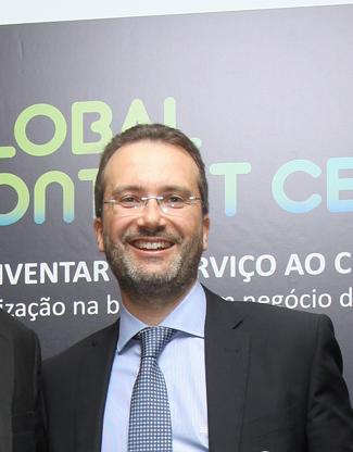 João Cardoso_CEO da Teleperformance Portugal