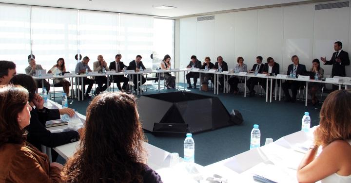 Reunião do comité estratégico da Rener_10 de Setembro_2015